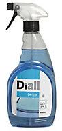 Diall De-icer, 500ml Spray bottle