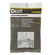 Diall Wallpaper Adhesive 195g