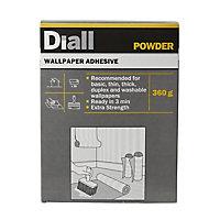 Diall Wallpaper Adhesive 360g