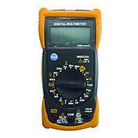 Digital 0-600V Multimeter