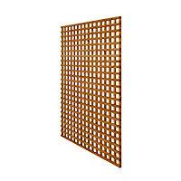 Dip treated Trellis panel (W)1.22m (H)1.83m