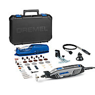 Dremel 49 piece Multi-tool kit