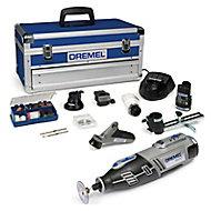 Dremel 74 piece Multi-tool kit