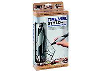 Dremel Stylo 240V 9W Corded Multi-tool kit F0132050JB