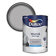Dulux Chic shadow Matt Emulsion paint 5L
