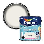 Dulux Easycare Bathroom Timeless Soft sheen Emulsion paint 2.5L