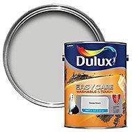 Dulux Easycare Goose down Matt Emulsion paint 5L