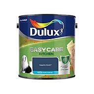 Dulux Easycare Kitchen Sapphire salute Matt Emulsion paint 2.5L