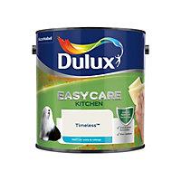 Dulux Easycare Kitchen Timeless Matt Emulsion paint 2.5L