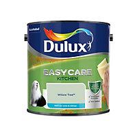Dulux Easycare Kitchen Willow tree Matt Emulsion paint 2.5L