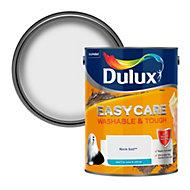 Dulux Easycare Rock salt Matt Emulsion paint 5L