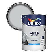 Dulux Goose down Matt Emulsion paint 5L