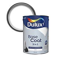 Dulux Problem walls White Multi-surface Basecoat, 5