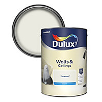 Dulux Timeless Matt Emulsion paint 5L
