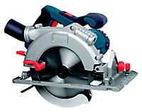 Erbauer 1400W 220-240V 165mm Corded Circular saw ECS1400