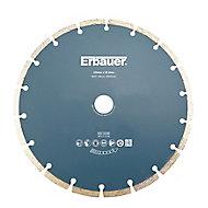 Erbauer (Dia)230mm Segmented diamond blade