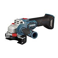 Erbauer EXT 18V 115mm Cordless Angle grinder EAG18-Li - Bare