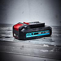 Erbauer EXT 18V 2Ah Li-ion Battery