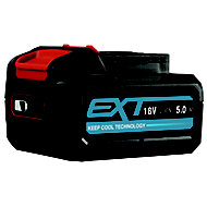 Erbauer EXT 18V 5Ah Li-ion Battery