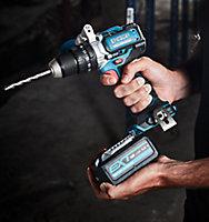 Erbauer EXT 18V Cordless Combi drill ECDT18-Li-2 - Bare