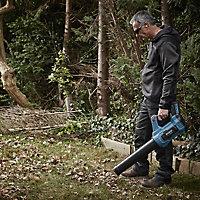 Erbauer EXT ELB18-Li Cordless 18V Garden blower - BARE