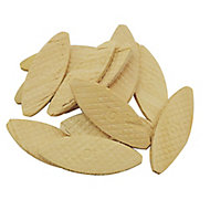 Erbauer Jointing biscuits, Pack of 100