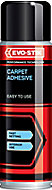 Evo-Stik Light amber Carpet Adhesive 500ml