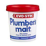 Evo-Stik Plumber's Mait Putty 750g
