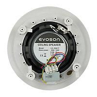 Evoson 15cm Ceiling speaker