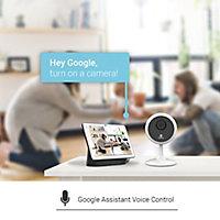 EZVIZ Full HD Wired Indoor Smart IP camera