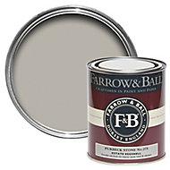 Farrow & Ball Estate Purbeck stone No.275 Eggshell Metal & wood paint, 0.75L