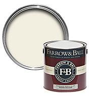 Farrow & Ball Modern Wimborne white No.239 Matt Emulsion paint 2.5L