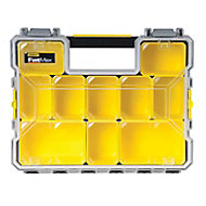 FatMax Black & yellow Organiser
