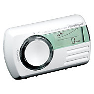 FireAngel CO-9DQ Wireless Carbon monoxide Alarm with 7-year sealed battery