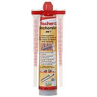 Fischer 540039 3 piece Resin polyester Set, 300ml