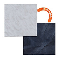 Focal Point Laminate Back panel (H)930mm (W)930mm