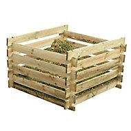 Forest Garden Composter 400L