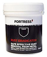 Fortress Clear Metal Rust eradicator, 0.75L