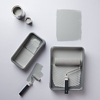 """GoodHome 4"""" Roller tray"""