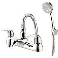 GoodHome Blyth Bath Shower mixer Tap