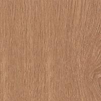 GoodHome DECOR 160 Wood effect Scotia trim, 220cm