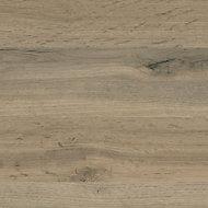GoodHome Kabsa Matt Wood effect Laminate & particle board Upstand (L)3000mm