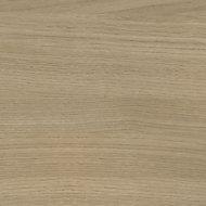 GoodHome Kala Matt Wood effect Laminate & particle board Upstand (L)3000mm
