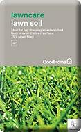 GoodHome Lawns Soil 25L