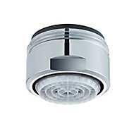 GoodHome M24 Chrome-plated Tap aerator
