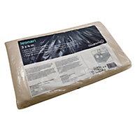 GoodHome Medium Reusable Dust sheet (L)4m (W)3m