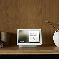 Google Nest Max Home Hub Chalk