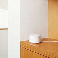 Google Single unit Dual-band Whole home WiFi system
