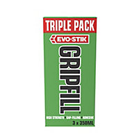 Grab adhesive, Pack of 3