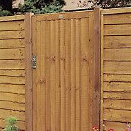 Grange Timber Gate, (H)1.81m (W)0.9m